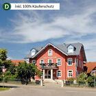 6 Tage Urlaub im Altmühltal im Gasthof Zum Goldenen Lamm mit Halbpension
