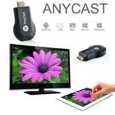 AnyCast M2 Plus WiFi Display Dongle 1080P HDMI TV DLNA Airplay Miracast Receiver