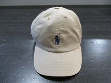 Boys Gymboree Pirate Cap Medium NEW Baseball Hat Khaki Kids Adjustable 5 6 7 8