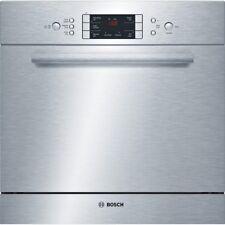 Bosch 60cm Series 6 Built-In Compact Dishwasher SCE53M05AU