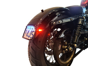 Harley Davidson Sportster Iron & Forty-Eight - 2011-20, Tail Tidy