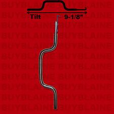 Window balance tool - Spiral balance tilt tension tool