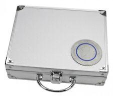 SAFE 236 Alu-Münzen-Koffer für 5-Euro-Münzen in Kapseln