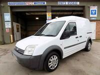 2008 Ford Transit Connect 1.8 TDCi LWB High Roof NO VAT