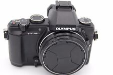 Olympus Stylus 1 12.0 MP Digital Camera WITH BATTERY