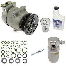 A/C Compressor & Component Kit SANTECH P96-24065