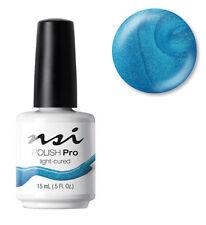 NSI Polish Pro Gel Color Polish Blue Blood - 15 mL / .5 Fl. Oz - N0099