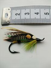 Vintage Handmade Salmon Fly