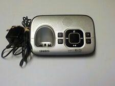 Uniden D1680-4 Dect6.0 Cordless Phone Answering Machine Base
