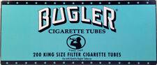 Bugler Filter King Size Tubes 1 Box of 200 - 5022