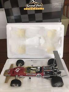 Exoto Grand Prix Classics 1:18 Lotus 49B 1968 Mario Andretti