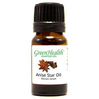 15 ml Anise Star Essential Oil (100% Pure & Natural) - GreenHealth
