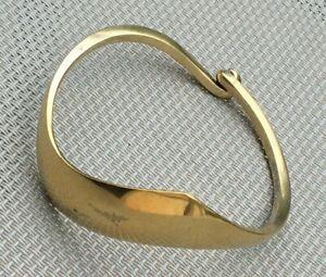 Bracelet créateur argent vermeil