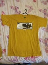 More details for original r.e.m. 1995 monster tour t-shirt new old stock fruit of the loom sealed