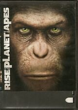 """""""Rise of the Planet of the Apes"""""""" (2011 Fox Dvd) Nicole Kidman drama"""