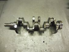 Mitsubishi L200 2.5 DID - C 2007-2014 Standard Condition Crankshaft