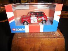 CORGI Collector Club Special 2003 Austin Cooper MIB