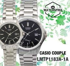 Casio Couple Watch LTP1183A-1A LMTP1183A-1A