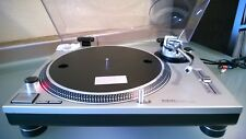 technics SL-1200MK2 Direct Drive Turntable 1983 First Generation 34 Years Old