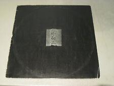 Joy Division- Unknown Pleasures- LP 1981 Edigsa 19L0106 Spain