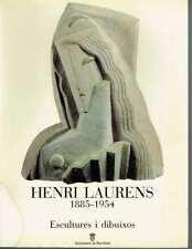 Henri Laurens, 1885-1954.