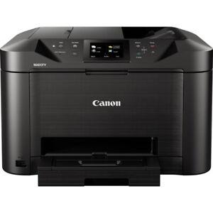 Canon MAXIFY MB 5155 / MB 5150 - Tintenstrahl Drucker Scanner Kopierer Fax WLAN