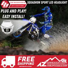 BAJA DESIGNS Yamaha YZ450F EFI Squadron Sport LED Headlight Kit DC White