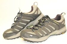 Patagonia Release Gore-Tex Espresso Mens 9.5 42.5 Hiking Sneakers Trail Shoes
