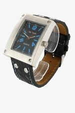 orologio uomo Jay Baxter uomo - bracciale pelle morbida - b142  ultimo modello -