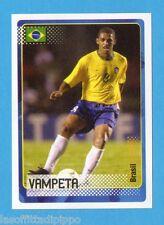 ROAD TO THE FIFA WC KOREA JAPAN 2002-Figurina n.94- VAMPETA - BRASILE -NEW