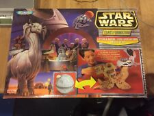 Star Wars MicroMachines Transformation Death Star Huge Play Set French Version