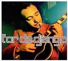 L'Or de Django von Django Reinhardt | CD | Zustand gut