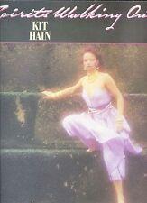KIT HAIN spirits walking out HOLLAND 1981 EX LP DERAM