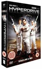 Hyperdrive Series 1 and 2 - DVD Fast Post for Australia Top Sell