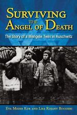 Surviving the Angel of Death: The Story of a Mengele Twin in Auschwitz, BISAC Te