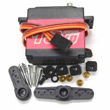 Power HD LF-13MG Metal Gear Digital High Torque Servo 4.8-6.6V For 1:10 RC Car