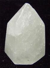 Clear Quartz Crystal Point - 25.8 gram(Well Cut and Polished, Single Terminated)