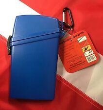 Witz case Smartphone locker III scuba diving equip waterproof snorkel BLUE GIFT