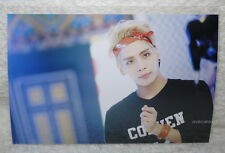 SHINee I'm Your Boy 2014 Taiwan Promo Picture Card (JONGHYUN Ver.)