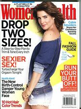 Women's Health Magazine September 2012 Fall Fashion Guide EX 090216jhe