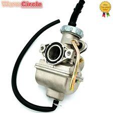CARBURATOR CARBURETTOR FOR CHINESE ATV QUAD SUNL 49CC 50CC 70CC 90CC 110CC 125CC