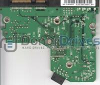 WD3200JS-00PDB0, 2061-701393-400 ACD2, WD SATA 3.5 PCB