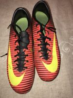 Nike Men's Mercurial Victory VI FG Soccer Cleats - Size 9.5 #831964-870. - (SS5)