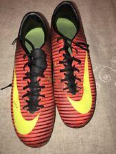 Nike Men's Mercurial Victory VI FG Soccer Cleats - Size 9.5 #831964-870. - (7)