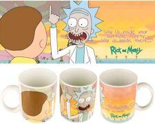 Mugs--Rick and Morty - Butthole Mug