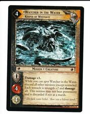 LORD OF THE RINGS CCG MoM  WATCHER IN THE WATER