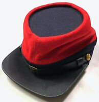 DINNER BONNET Civil War Reproduction Hat Cap Choose from 6 Elegant Fabrics