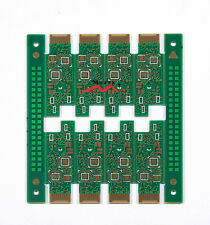 Rigid Single-Sided pcb prototype Printed Circuit Board Manufacture Fabrication