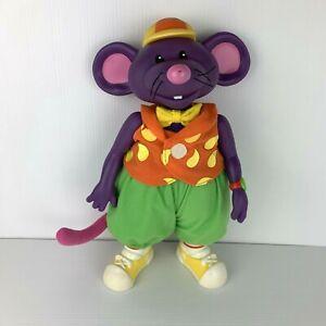 Bananas in Pyjamas Talking Singing Rat In A Hat Tomy ABC 1995 Working Pajamas