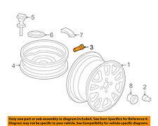 HONDA OEM 04-05 Civic-Tire Wheel Valve Stem 42753SG9000